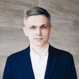 Кирилл Чубенко