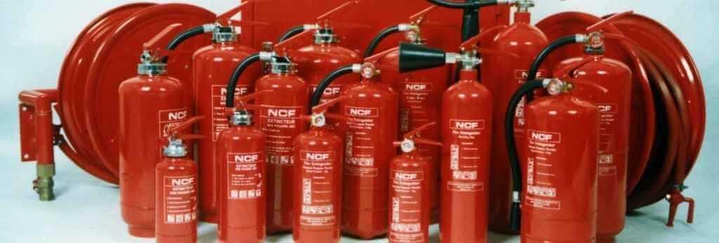 Услуги пожарной безопасности